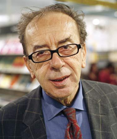 Ismaíl Kadaré, Premio Príncipe de Asturias de las Letras 2009