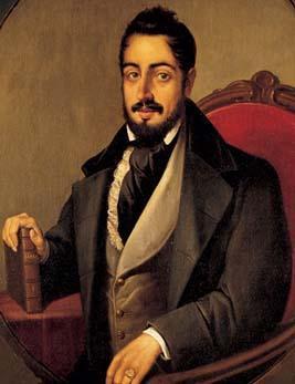 Mariano José de Larra, el romántico que murió por desamor