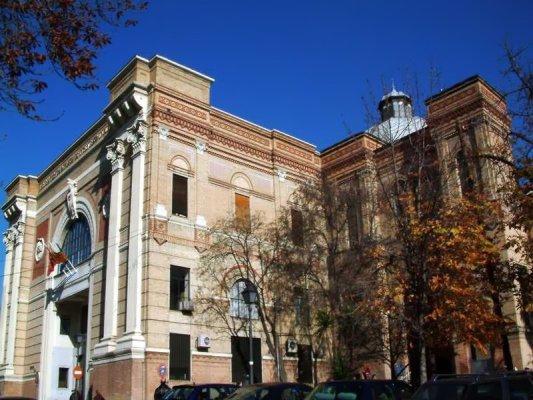 Museo Nacional de Ciencias Naturales de Madrid  MNCN