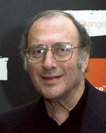 Harold Pinter, Premio Nobel de Literatura en 2005