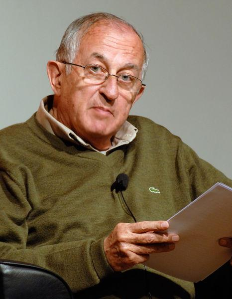 Juan Goytisolo Premio Nacional de las Letras