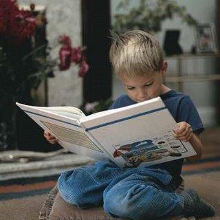 El 60% de los gallegos no leyó ni un solo libro en 2006