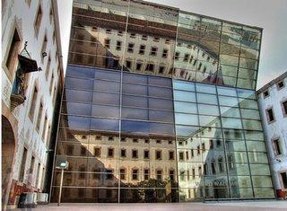 Centre de Cultura Contemporània de Barcelona CCCB