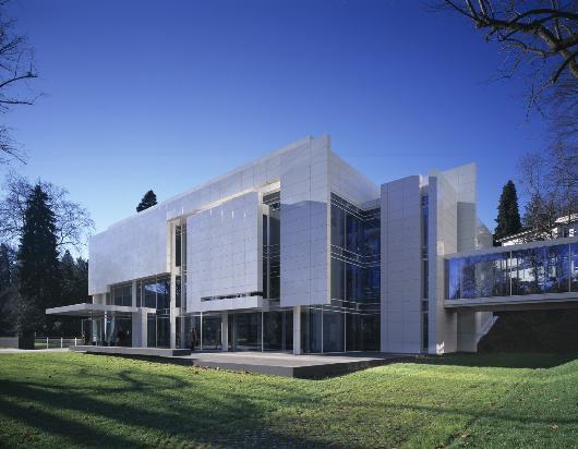 Museo Frieder Burda de Baden-Baden