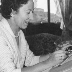 Matilde Ucelay Maórtua, la primera mujer titulada en arquitectura en España