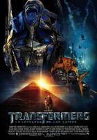 Transformers: La venganza de los caídos   Estreno 24 Junio