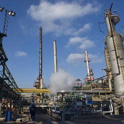 Bajan por primera vez en 25 años las emisiones mundiales de CO2 asociadas al petróleo, según WWF