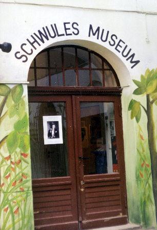 Schwule Museum  de Berlín