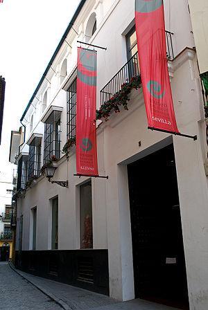Museo del Baile Flamenco (MBF) en Sevilla