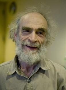 Mijaíl Leonídovich Gromov premio Abel de Matemáticas