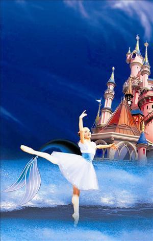 El Joven Ballet de Ucrania