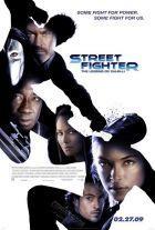 Street fighter: La leyenda Estreno 27 Marzo