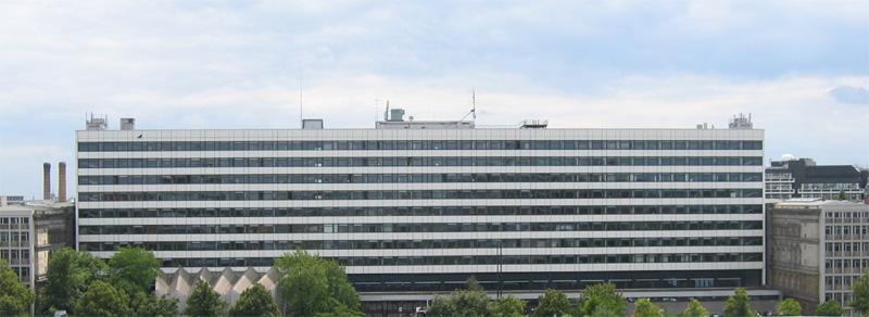 Universidad Técnica de Berlín