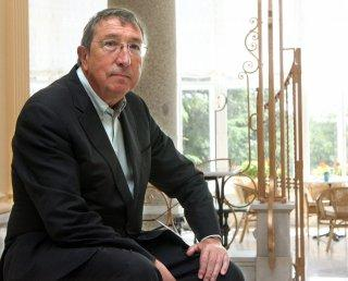Juan Navarro Baldeweg  Medalla de Oro de la Arquitectura