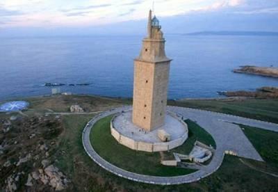 La Unesco delara la Torre de Hércules Patrimonio de la Humanidad