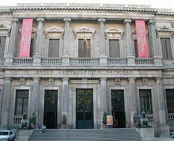 Museo Arqueológico Nacional (MAN)