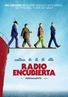 Radio encubierta   Estreno 29 Mayo