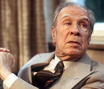 Jorge Luis Borges (1899-1986),