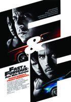 Fast & furious: Aún más rápido Estreno  3 Abril
