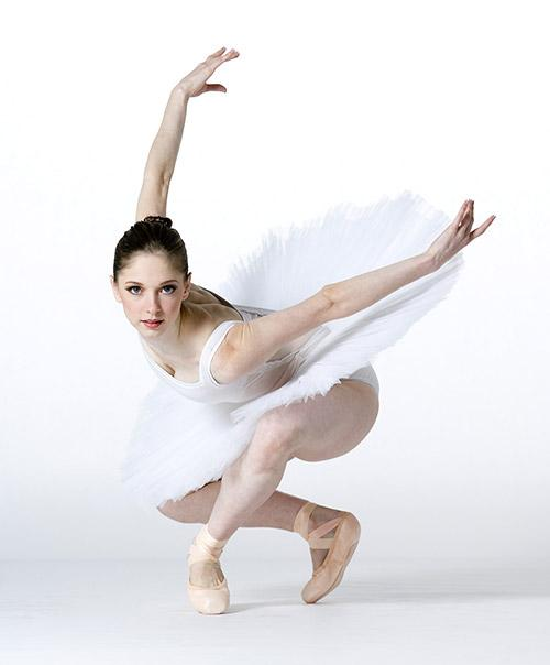 Melody Herrera  Houston Ballet's