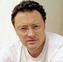 Luis Leante Premio Alfaguara de Novela 2007