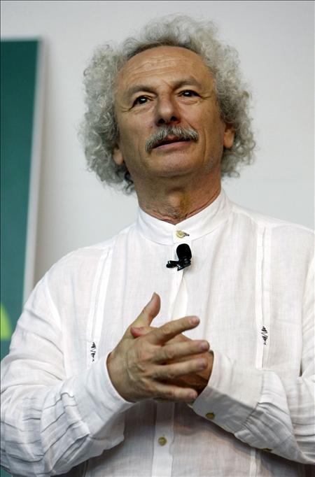 Rafael Álvarez 'El Brujo', galardonado con el XIII Premio Nacional de Teatro 'Pepe Isbert' otorgado por AMITE