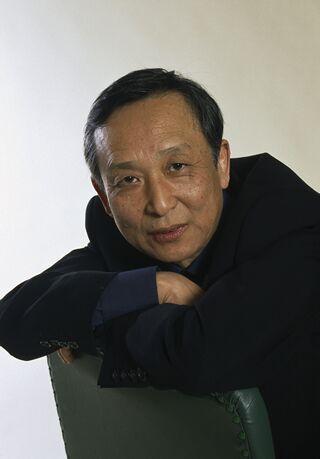 Gao Xingjian  Premio Nobel de Literatura