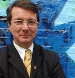 Gérard Mortier Director Artístico del Teatro Real