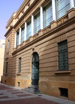 Museo de Bellas Artes de Murcia (MUBAM)