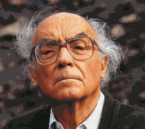 José Saramago publicará nuevo libro en otoño