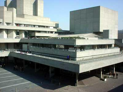 National Theatre de Londres