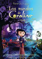 Los mundos de Coraline  Estreno 5 Junio