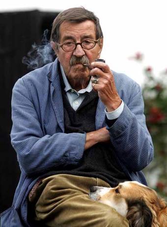 Günter Grass, premio Nobel de Literatura