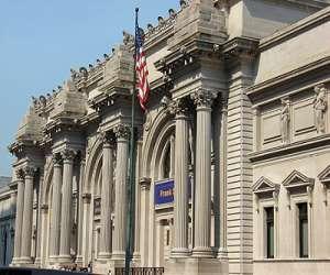 Museo Metropolitan de Arte de Nueva York