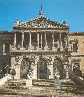 La Biblioteca Nacional digitaliza el teatro del Siglo de Oro