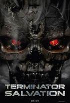 Terminator Salvation Estreno 5 Junio