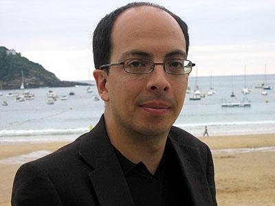 Jorge Volpi Premio Mazatlán de Literatura 2009