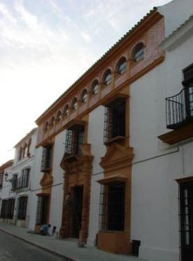 Museo Etnológico de Osuna en el Palacio de los Arjona