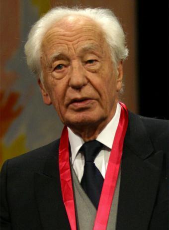 Jean Dausset (1916-2009), Nobel de Medicina en 1980