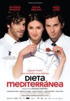 Dieta mediterránea  Estreno 6 Febrero