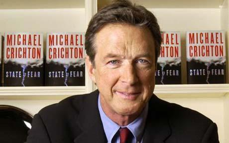 Michael Chrichton