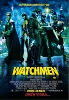 Watchmen   Estreno 6 Marzo