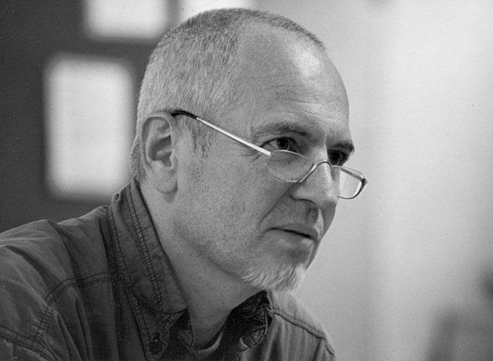 El escritor alemán Eugen Ruge Premio Alfred Döblin