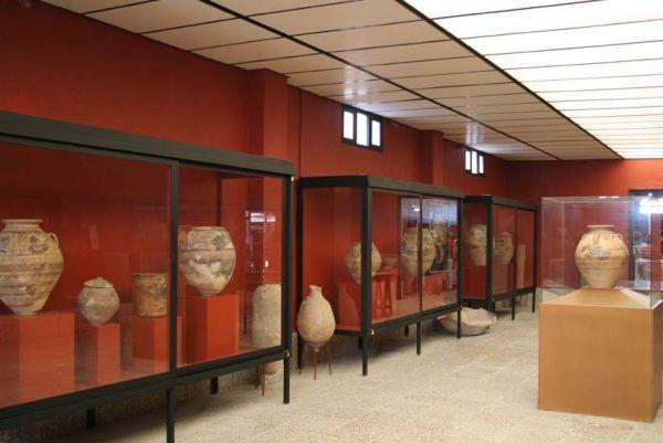 Museo Monográfico de la Alcudia