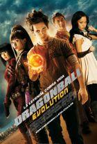 Dragonball evolution  Estreno 8 Abril