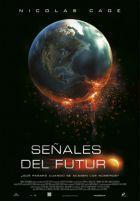 Señales del futuro  Estreno 8 Abril