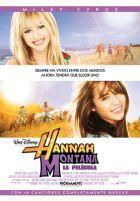 Hannah Montana: La película  Estreno 8 Mayo