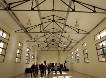 Nuevo Centre de Cultura Comtemporania d'Elx
