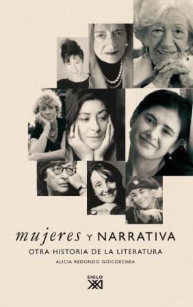 """""""Mujeres y narrativa"""" de Alicia Redondo Goicoechea"""