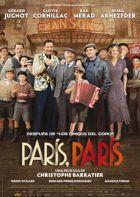 París, París   Estreno 8 Abril